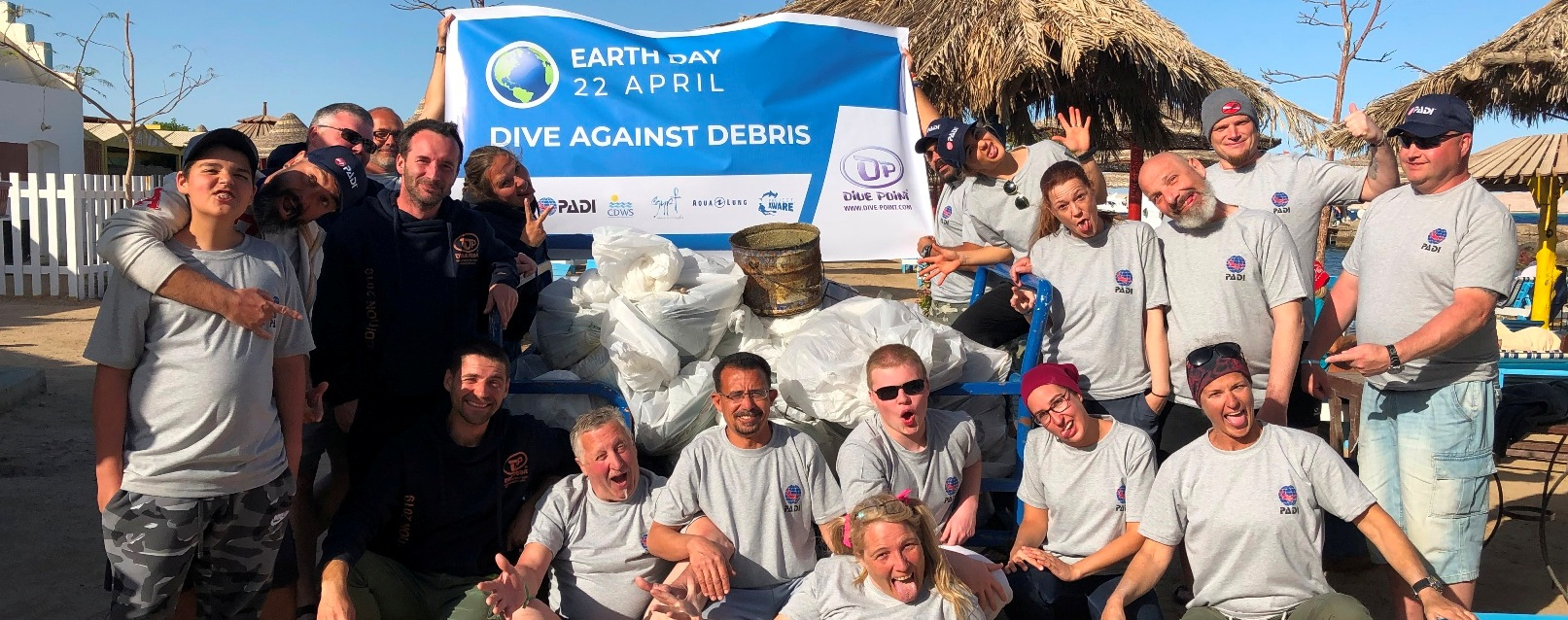 Earth Day 2019 – MEGA Cleanup!